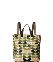 Orla Kiely - Tonal Stem Printed Backpack