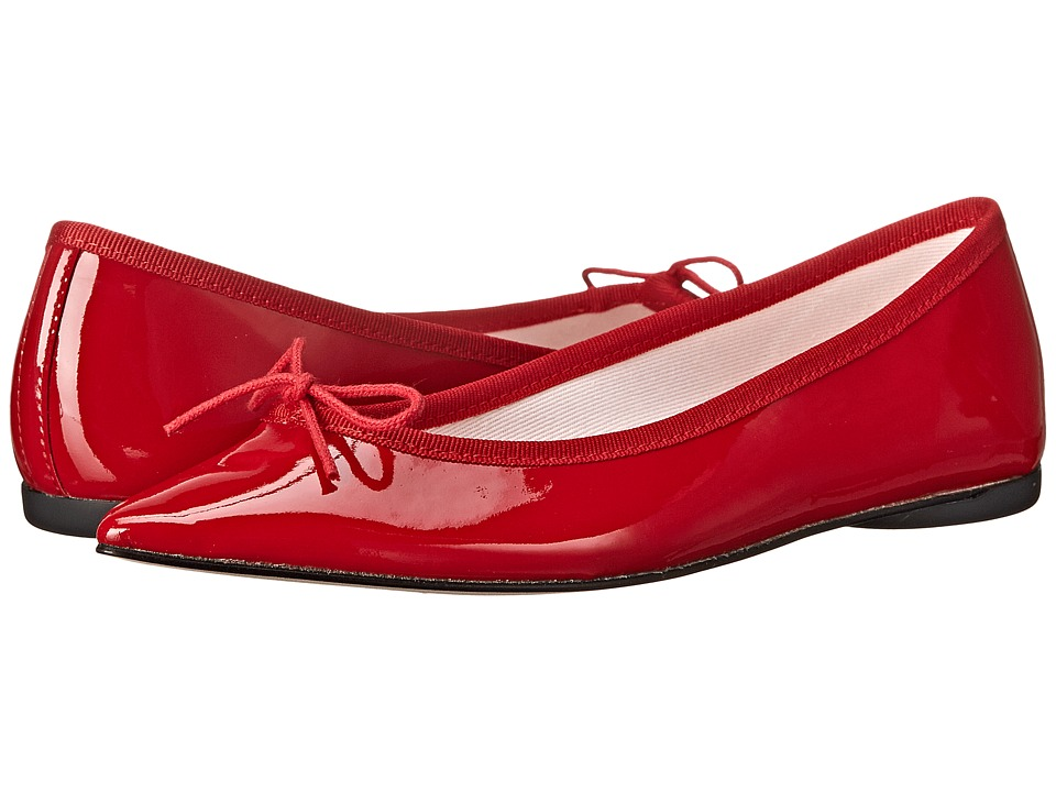 Repetto - Brigitte (Flamme) Womens Shoes