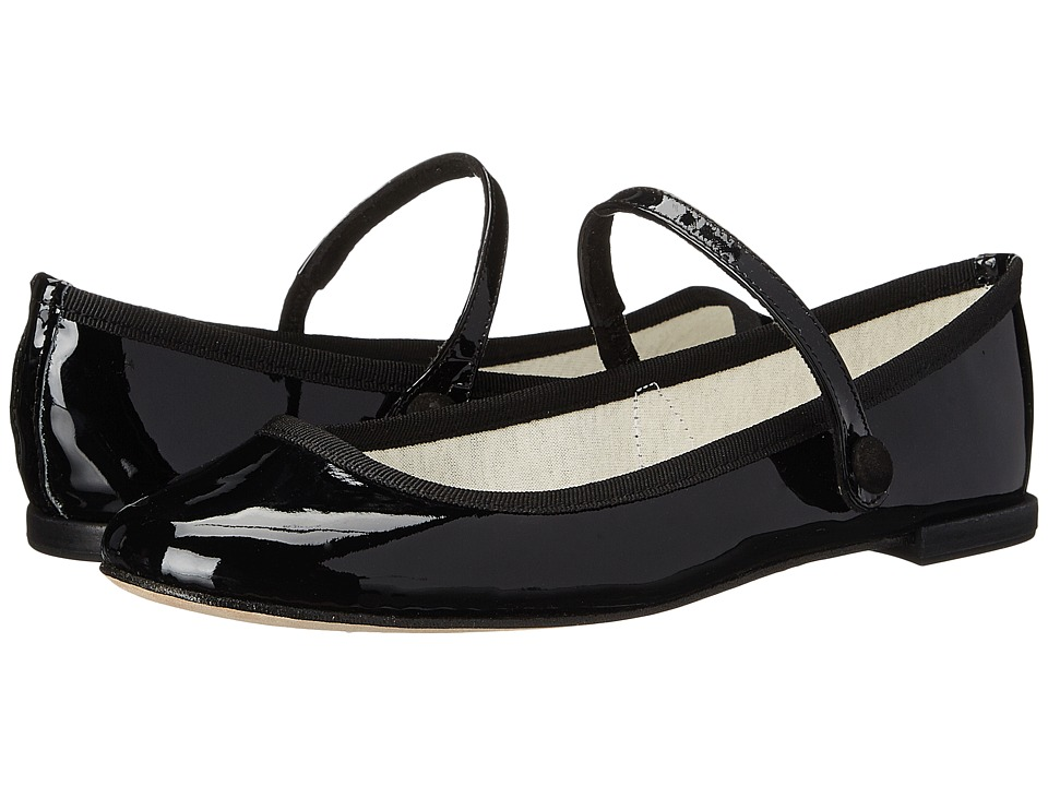 Repetto - Lio (Noir) Womens Shoes