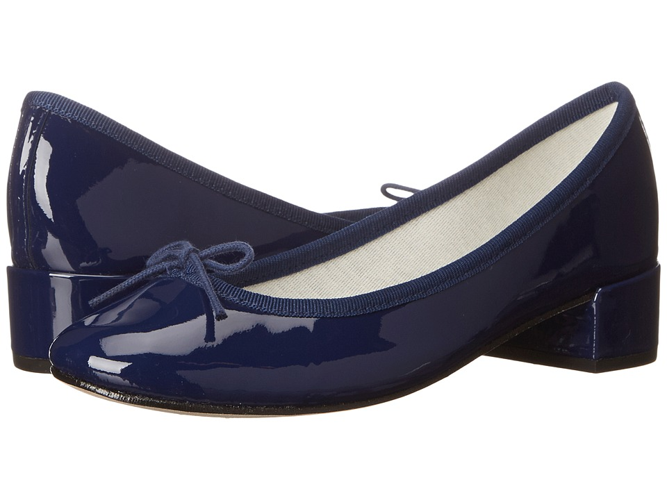 Repetto Camille Classique Womens 1 2 inch heel Shoes