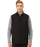 IZOD - Mini Rip Stop Vest Lined with Polar Fleece