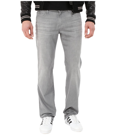 7 For All Mankind Standard in Solstice Grey