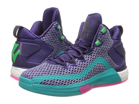 Adidas Kids J Wall  Boost Big Kid