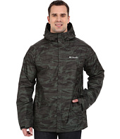 Columbia - Big & Tall Watertight™ Printed Jacket