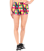 adidas - M10 Q1 Woven Graphic Shorts