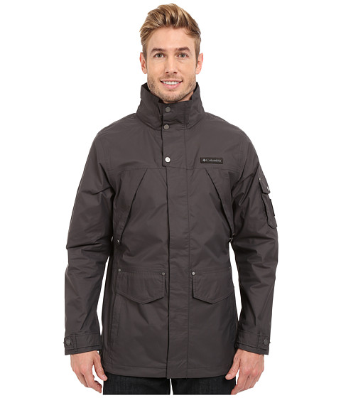 Columbia High Pass™ Shell Jacket