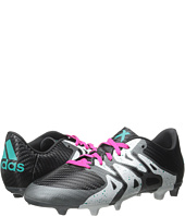 adidas Kids - X 15.3 FG/AG Soccer (Little Kid/Big Kid)