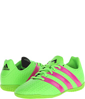 adidas Kids - Ace 16.4 IN Soccer (Little Kid/Big Kid)