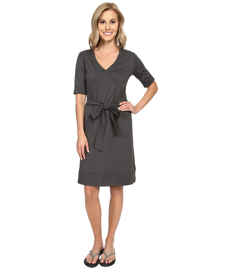 Lole Blair Dress Black Mix Womens Dress