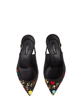 Dolce & Gabbana - Slingback Shoes