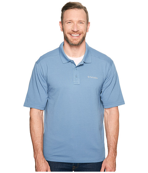 Columbia Plus Size Elm Creek™ Polo
