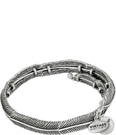 Alex and Ani - Feather Spirit Wrap Bracelet
