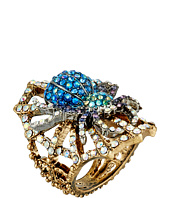Betsey Johnson - Spider Lux Ring