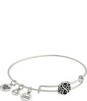 Alex and Ani - Path of Life Slider Expandable Wire Bangle