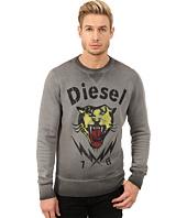 Diesel - S-Romes Sweatshirt