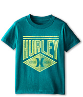 Hurley Kids - Stitched Tee (Little Kids)