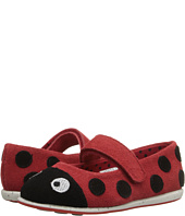 EMU Australia - Ladybird Ballet (Toddler/Little Kid/Big Kid)