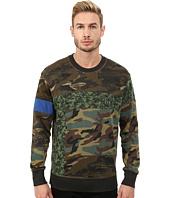 Diesel - S-Heizo Sweatshirt