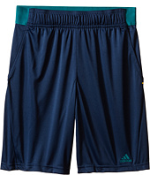 adidas Kids - Bar. Shorts (Little Kids/Big Kids)