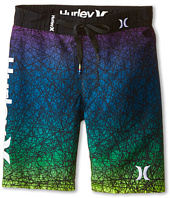 Hurley Kids - Technicolor Boardshorts (Little Kids)
