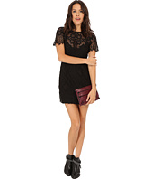 MINKPINK - Lost Lover Two-Piece Mini Dress