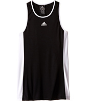 adidas Kids - Court Tank Top (Little Kids/Big Kids)