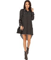 MINKPINK - Talk the Talk Shirtdress