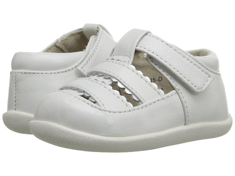 See Kai Run Kids Brook II (Infant/Toddler) - White