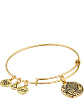 Alex and Ani - Ruler of the Woods - Well of Wisdom Hazel Bangle