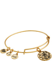 Alex and Ani - Ruler of the Woods - Moonlit Embrace Willow Bangle