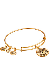 Alex and Ani - Ruler of the Woods - Tree of Existence Ash Bangle