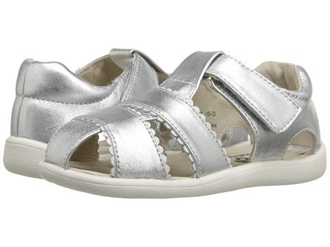 See Kai Run Kids Gloria II (Toddler) - Silver