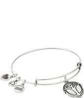 Alex and Ani - Unexpected Miracles Expandable Wire Bangle