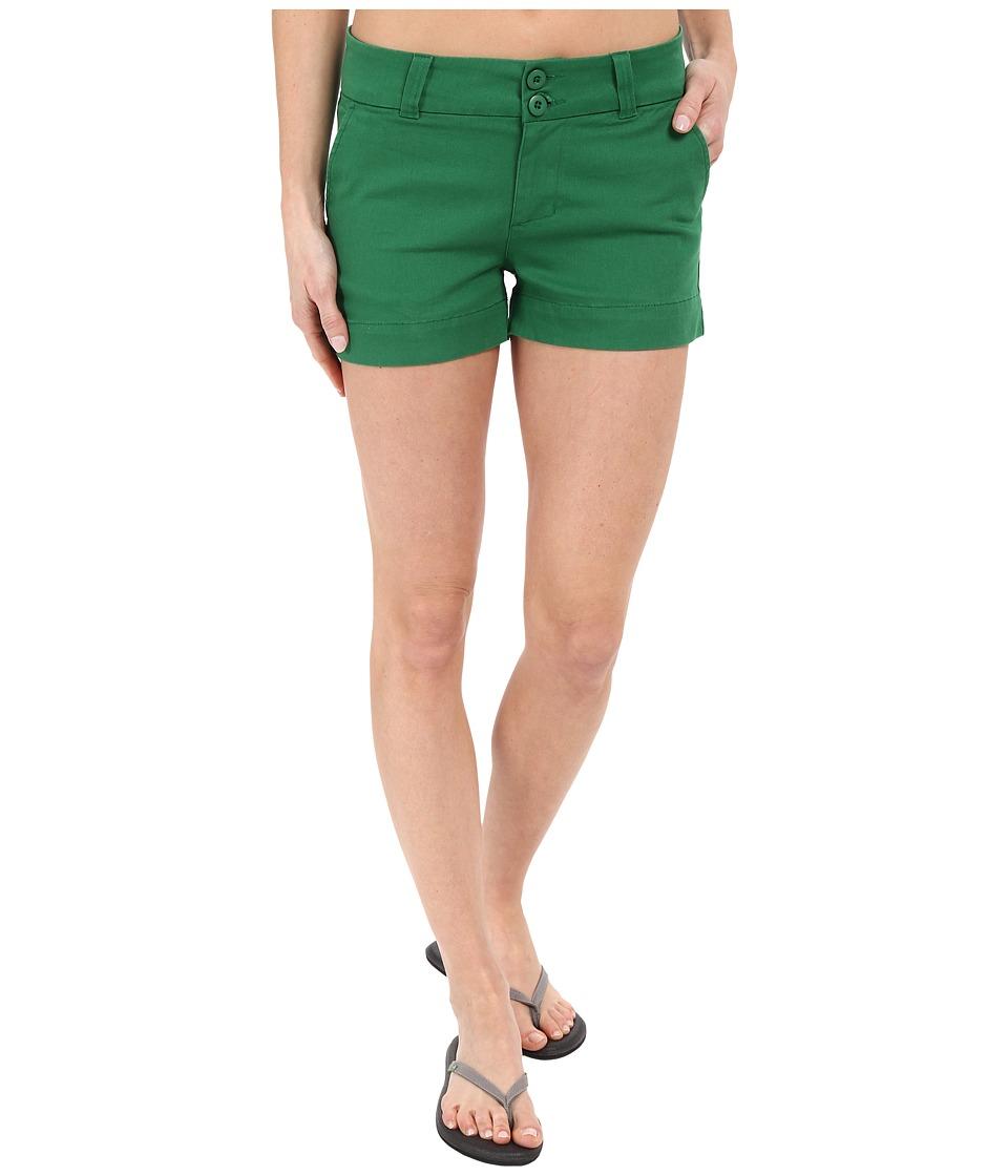 KAVU Catalina Short Evergreen Womens Shorts