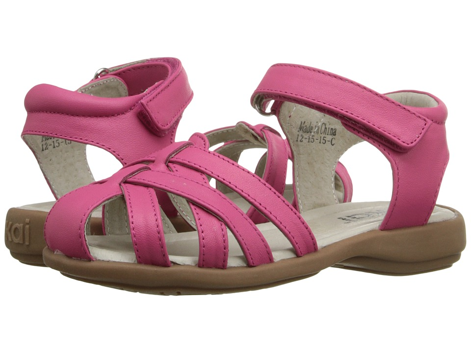 See Kai Run Kids Camila Toddler/Little Kid Hot Pink Girls Shoes