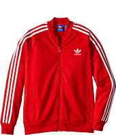 adidas Originals Kids - J Superstar Top (Toddler/Little Kids/Big Kids)