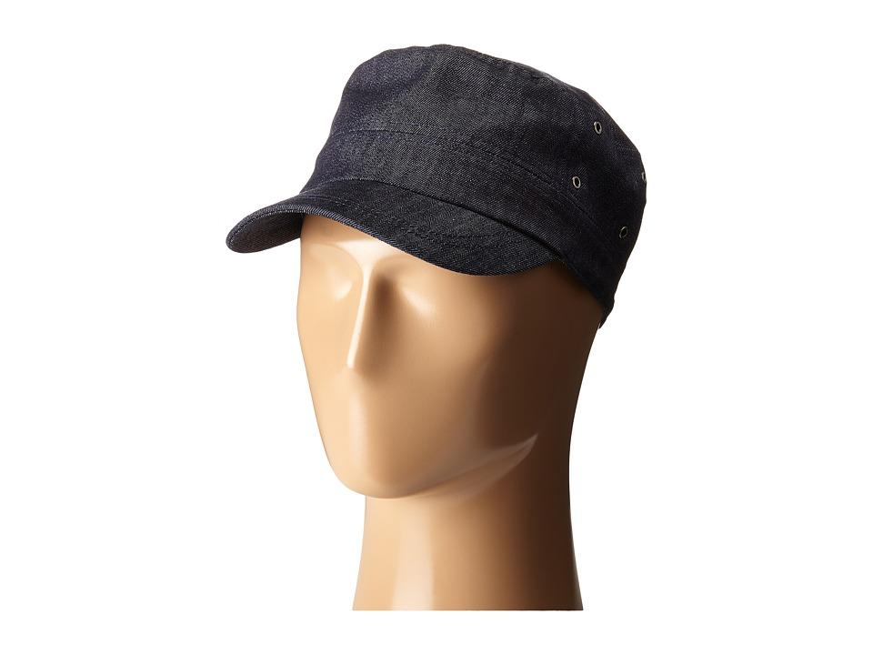 PISTIL Lennox (Indigo) Caps