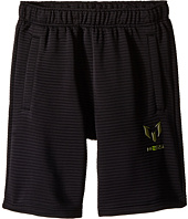 adidas Kids - Messi Shorts (Little Kids/Big Kids)