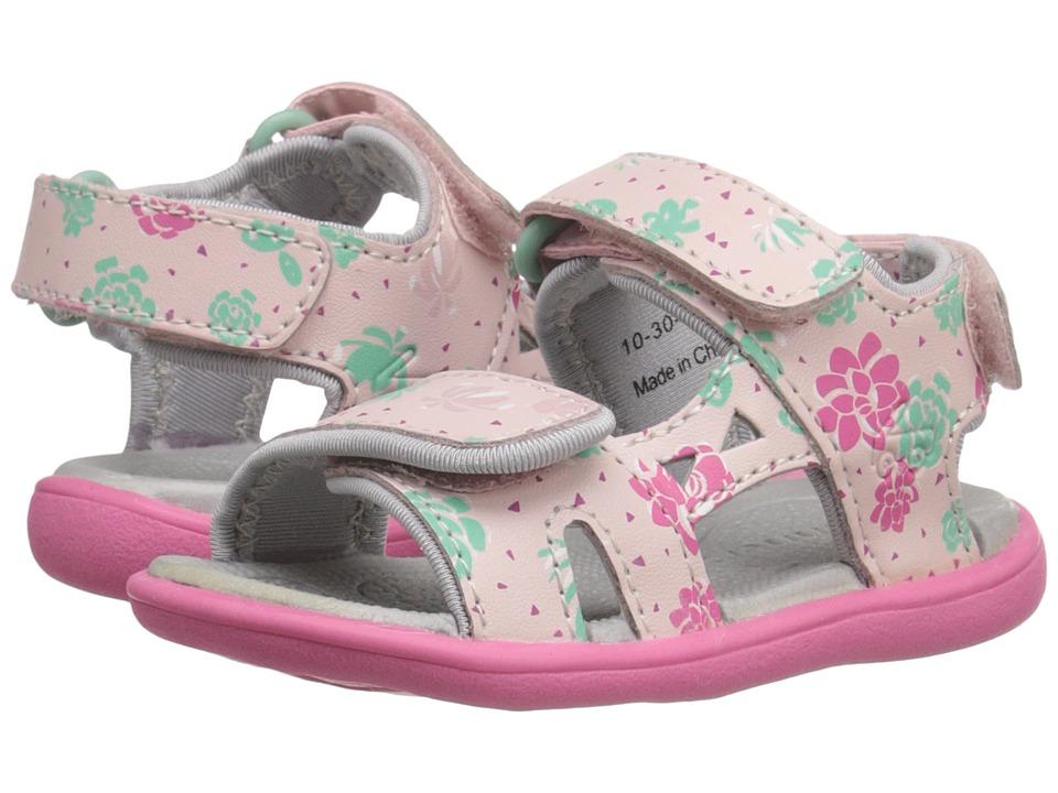 See Kai Run Kids Makena Toddler Pink Girls Shoes