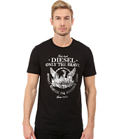 Diesel - T-Dresy T-Shirt