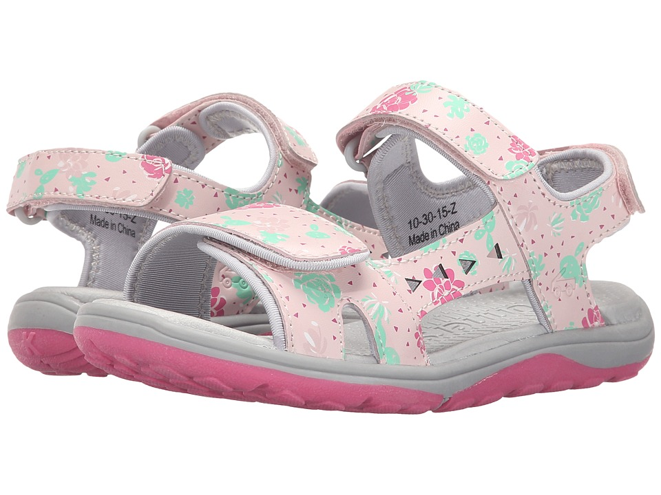 See Kai Run Kids Arcadia Toddler/Little Kid Pink Girls Shoes