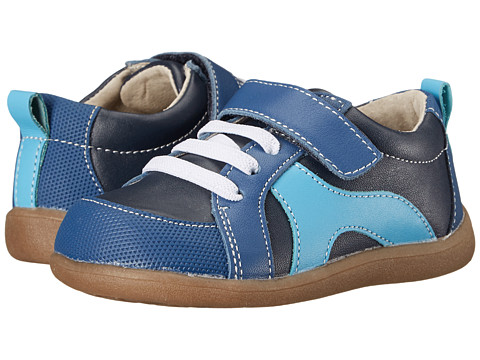 See Kai Run Kids Johnny (Toddler) - Blue