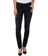 Big Star - Alex Skinny Jeans in Two Onyx