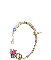 Betsey Johnson - Dark Shadows Ear Cuff