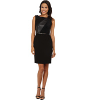 Calvin Klein - Sheath with Empire Waist
