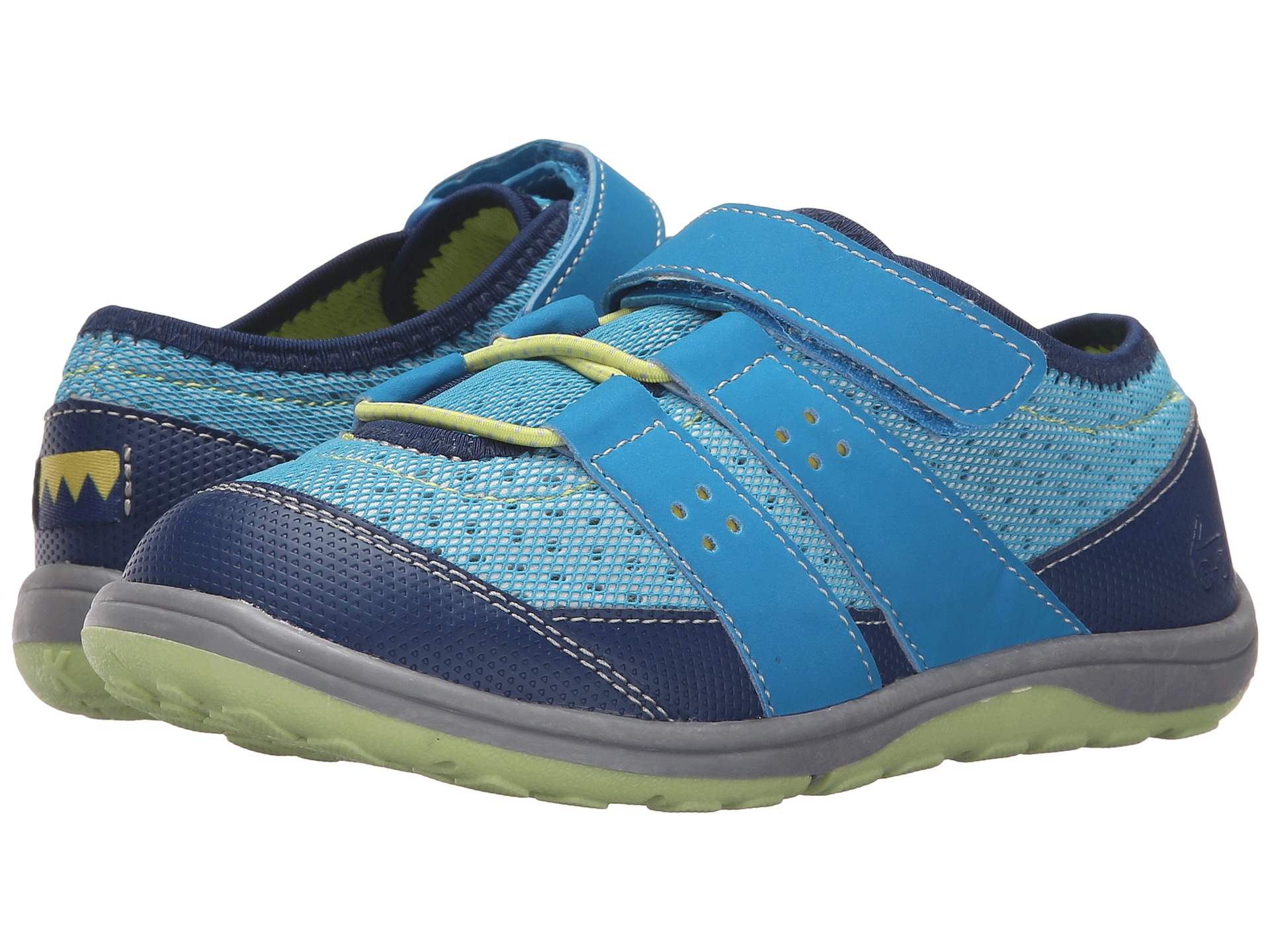 Free shipping BOTH ways on See Kai Run Kids, Sneakers & Athletic Shoes, Girls, from our vast selection of styles. Fast delivery, and 24/7/ real-person service with a .