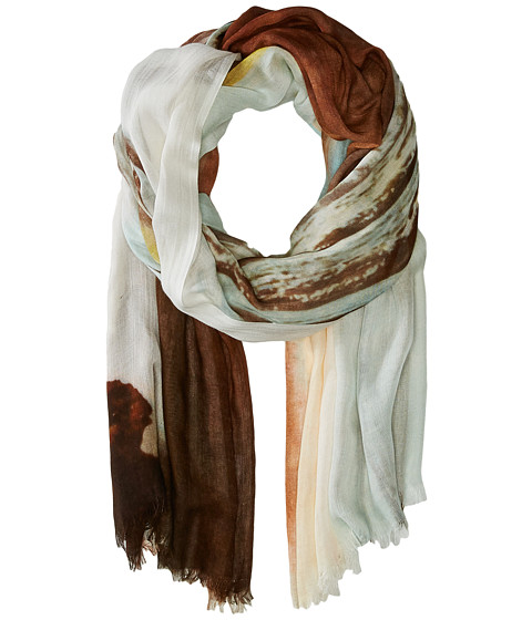 Pistil Pacifica Scarf - Fig