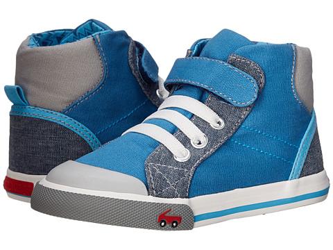 See Kai Run Kids Dane (Toddler) - Blue