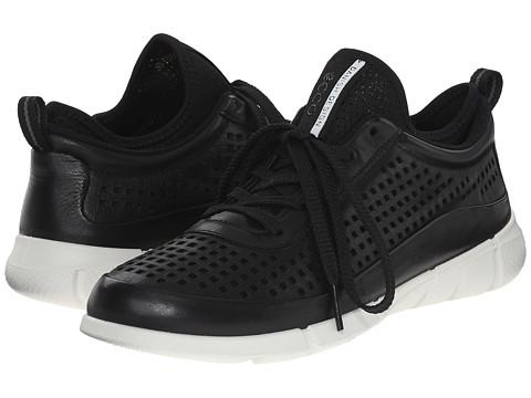 ECCO Sport Intrinsic Sneaker - Black