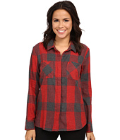 Splendid - Wildwood Plaid Shirting